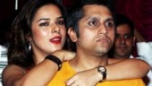 Mohit Suri and Udita Goswami welcome their second child, a baby boy