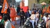 BJP leaders in UP take out bike rallies to gather support for 2019 polls
