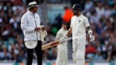 Faf du Plessis suggests Australia to give Virat Kohli the 'silent treatment'