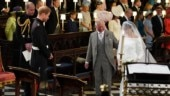 Prince Harry reveals how Prince Charles agreed to walk Meghan down the aisle