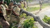 West Bengal Police nab 4 alleged Maoists