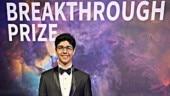 Breakthrough Junior Challenge, science challenge, prize money, samay godika, circadian rhythm