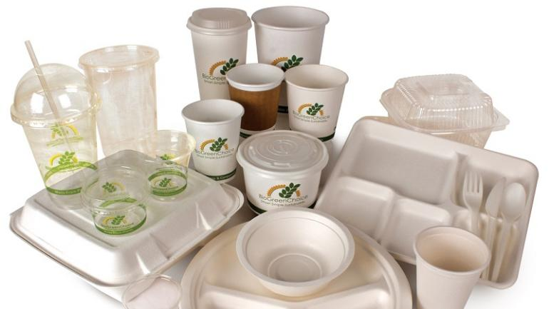 Forget plastic, even bioplastics may not be better for