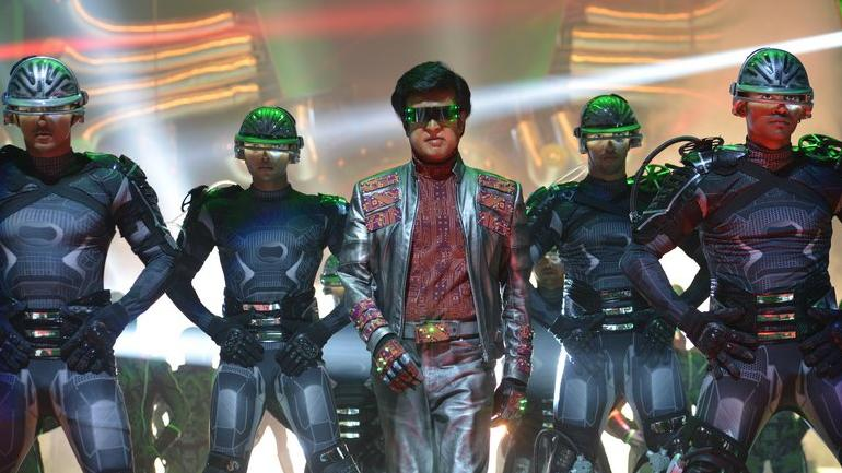 2.0 box-office collection day 7: This is Rajinikanth's highest grossing Hindi film