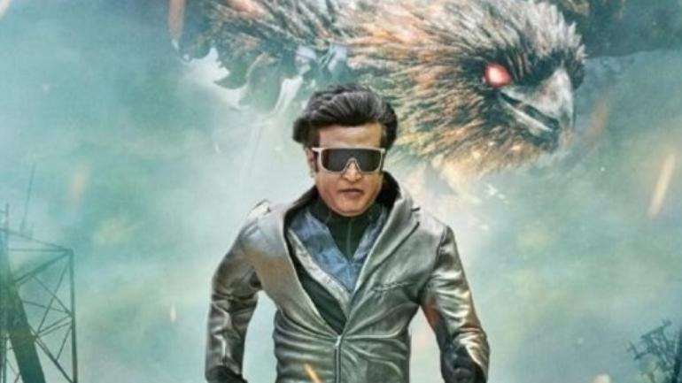 2.0 box office collection Day 8: Rajinikanth and Akshay Kumar film is a blockbuster