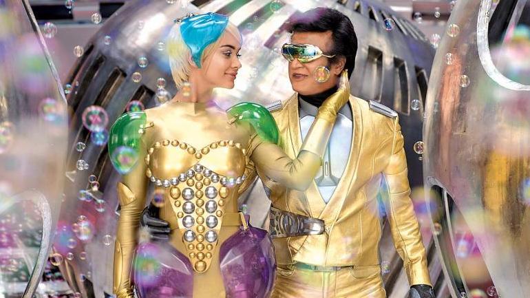 2 0 box office collection day 14 rajinikanth film breaks baahubali