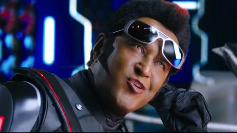 2.0 box office collection Day 11: Rajinikanth film continues to shatter records