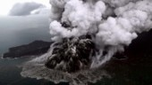 Tsunami triggered by volcanic eruption in Indonesia: 8 natural disasters the country faced before