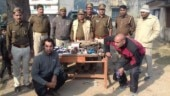 Jyoti Randhawa in custody after authorities recover hunting gear from golfer | Photos