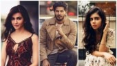 Kalyani Priyadarshan to debut in Tamil opposite Dulquer Salmaan in Vaan
