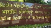 IIT Madras hostel finds used condoms in student's room. Puts up details on notice board