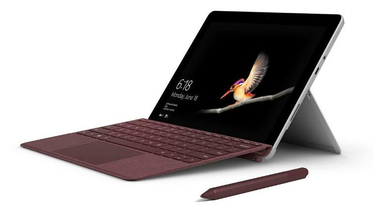 Flipkart teaser hints at Microsoft Surface Go India launch