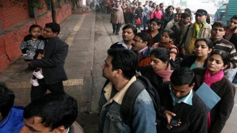 Nursery admission in Delhi schools becomes a gamble