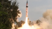 Agni-5 test fired successfully: 6 things about India's nuclear capable missile