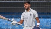 21-year-old boy breaks 84-year-old record in Ranji Trophy, forms new world record