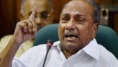 Sonia, Rahul never interfered in any defence deal: AK Antony