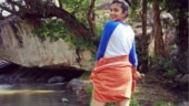Amala Paul in lungi sets the internet on fire. See pics