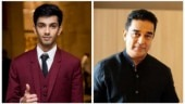 Confirmed: Anirudh Ravichander is the composer of Kamal Haasan film Indian 2