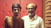 After Petta, Anirudh again teams up with Rajinikanth for AR Murugadoss film