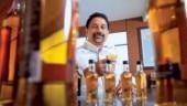 A Whiff of Goa | Desi Spirits