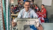 As You Sew...   The Social Warriors