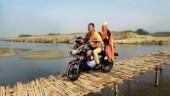 Saviour on Wheels | The Social Warriors