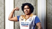 Strength of a Woman | The Sports Stars