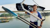 Oars and the Man | The Sports Stars