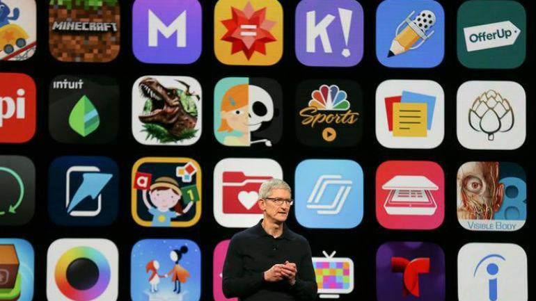 Apple Best of 2018