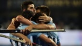 Hockey World Cup 2018: Argentina crush New Zealand to clear quarters path