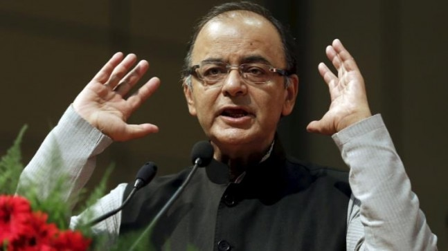 Sajjan Kumar was symbol of 1984 riots, Gandhi family shielded him: Arun Jaitley