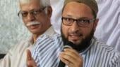 Naseeruddin Shah row: Asaduddin Owaisi slams Imran Khan over minority intolerance jibe