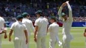 India Tour of Australia: 3rd Test match Ind vs Aus live match broadcast channels list