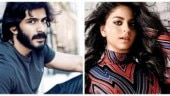 Harshvardhan Kapoor wants Suhana Khan to play Leela to his Ram