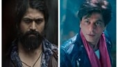KGF vs Zero box office collection: Yash soars as Shah Rukh Khan barely manages to stay afloat