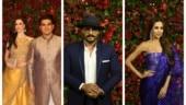 Deepika-Ranveer reception: Did Arbaaz Khan and Arjun Kapoor snub each other courtesy Malaika?