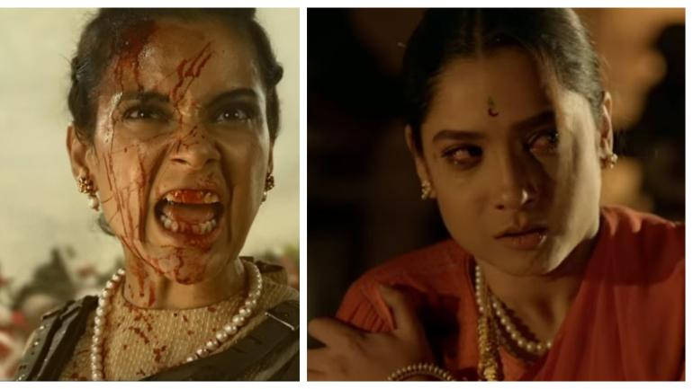 Manikarnika trailer: Kangana Ranaut as Rani Laxmibai will leave you awestruck