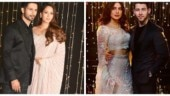Shahid Kapoor and Mira Rajput go hand-in-hand to Priyanka Chopra and Nick Jonas reception