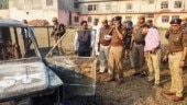 Bulandshahr violence: 3 arrested for cow slaughter, 2 for role in clashes