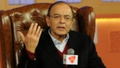 I don't need a rupee from RBI surplus: Arun Jaitley
