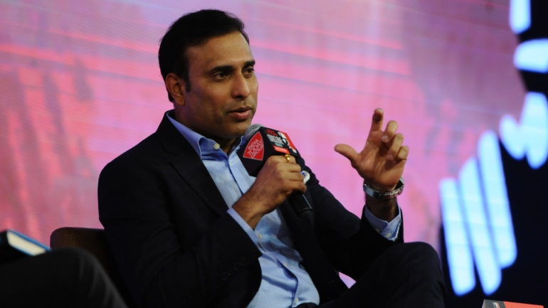 VVS Laxman at India Today Conclave South 2018 (India Today Photo)