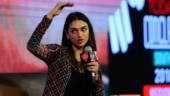 Aditi Rao Hydari opens up on #MeToo in India and working across Bollywood and Tollywood