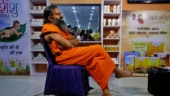 Naseeruddin Shah's remarks on intolerance is equal to degrading country's pride: Baba Ramdev
