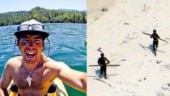 US national killed in Andaman on planned adventure trip, says NCST chief