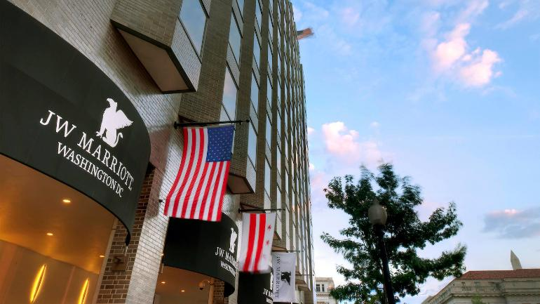 Marriott hotels hacked, credit card details and data of 500 million