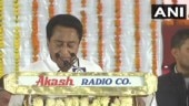 Kamal Nath takes oath as 18th CM of MP
