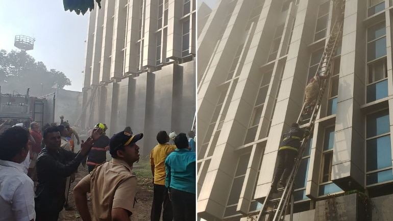 6-month-old child among 8 killed in Andheri hospital fire, 140 injured
