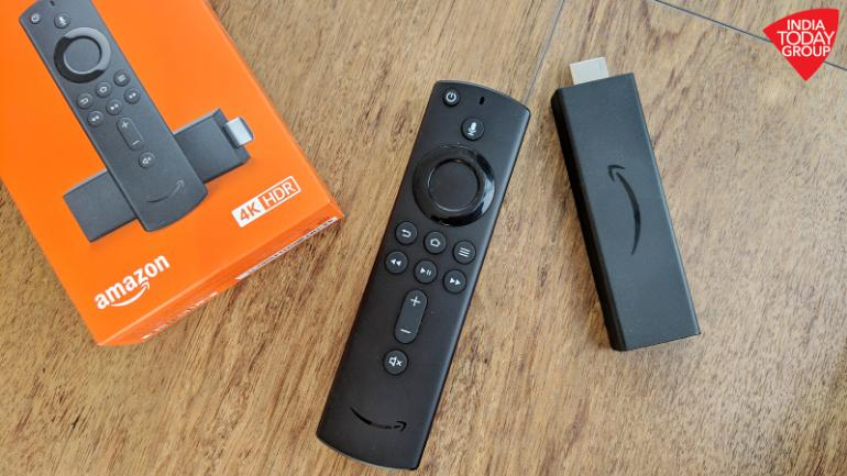 FireTV Stick 4K review: Alexa, grab that remote - Technology News
