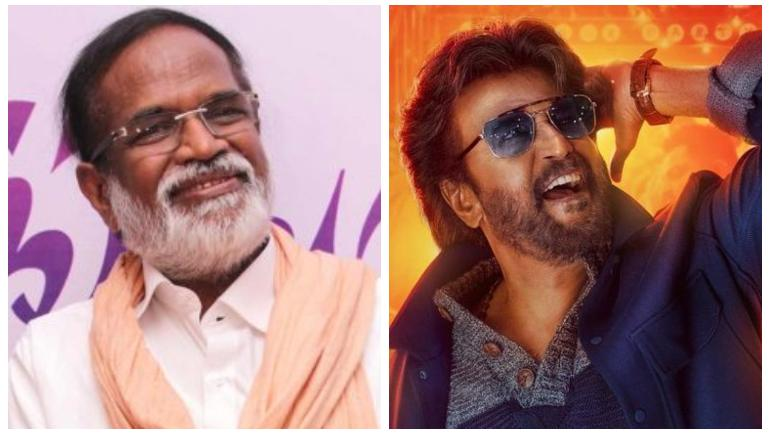 Gangai Amaren and Rajinikanth in Petta