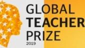 2 Indian teachers shortlisted for Global Teacher Prize 2019